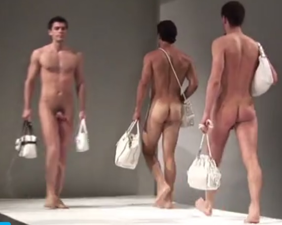 top naked male models